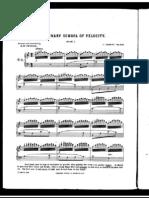 Czerny - Etudes Op 636 ( Incomplete)