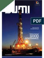 BUMI Edisi April 2012
