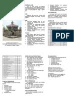 Brosur D3 Analis Kesehatan Jayapura