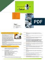 Solitaire Company Profile