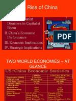 Asian Markets China