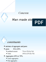 CONCRETE Brief Description