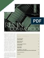 Res in Commercio 04/2012
