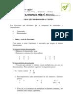 Reglas Basicas matematicas
