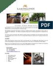 Standard Exclusive Picnic Barrel Platters 2011 2012