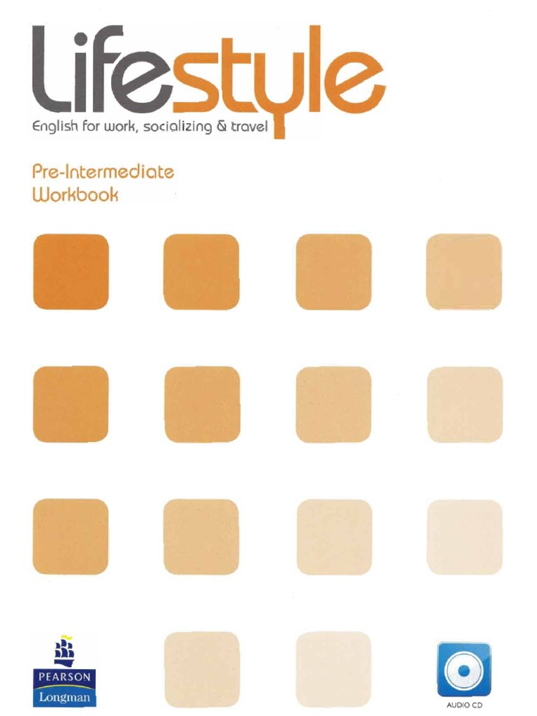 Lifestyle Pre Intermediate Workbook