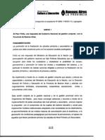 Resolución Nº 444/12 (Anexos)