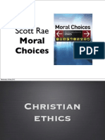Rae, Moral Choices