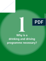 1-Why Drink Drive Program