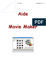 PDF Aide Movie Maker