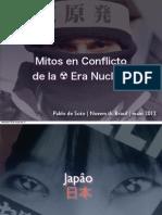 Mitos en Conflicto de La Era Nuclear