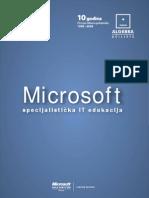 Microsoft Akademije