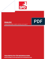 Dialogpapier Frauenpolitik