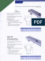 Blucher Drainage Systems
