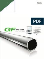 GF 2010-2011- Inglês