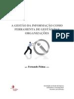 2º Comentário de avaliação - A Gestão da Informação como ferramenta de gestão das organizações