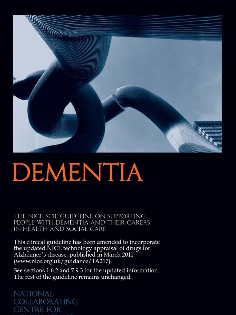 30320 | Dementia | Caregiver