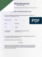 ABE 334600x T4 Drehkonsole