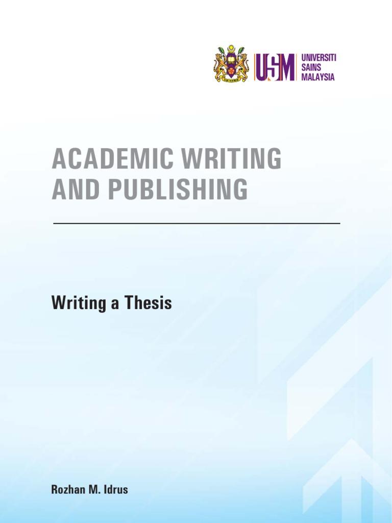 Dissertation directory