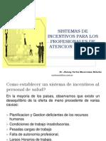 Sistemas de Incentivos Para Los Profesionales de Atencion (4)