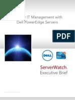 Server Poweredge r610 Tech Guidebook | Bios | Power Supply