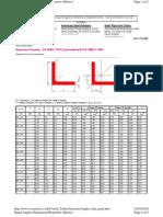 Dimensions Properties ...BS 4848-4 1972 (Superseded by BS en 10056-11999) Dim_prop