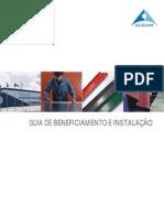 Guia de Beneficiamento e Instalação