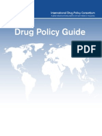 IDPC Drug Policy Guide 2nd Edition