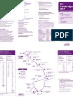 M2 Shuttle Schedule