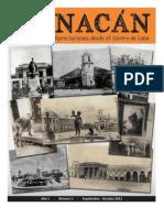 Revista Nacán # 5