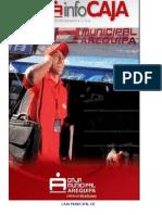 Caja Municipal de Ahorro y Cred Arequipa