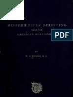 American Rifle Shooting