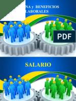 PRESENTACIÒN Nomina y Benef Laborales