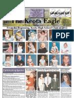 Keota Eagle Pages 1-12