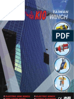 KIO WINCH 2009.01