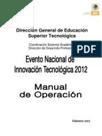 ENIT Manual de Operacion FINAL