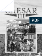 Manual Caesar III