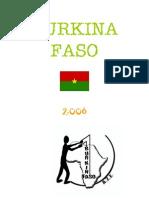 plaquette organisation