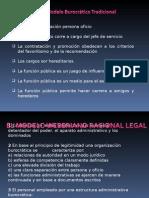 Funcion Publica y Carrera Administrativa