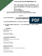 EXERCÍCIO+PARA+CÁLCULO+DA+TAXA+DE+ABSENTEÍSMO+Nº+02+sem+resposta