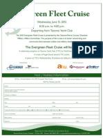 EFC 2012 Host/Hostess Registation Form