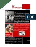 10 Motivos Para Ser Professor