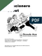 005 - Cancionero Scout