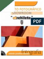 Proyecto Fotografico - El Rehilete - UBSA