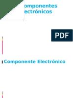 Componentes Electronicos  10 1