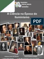 Ciencia No Iluminismo