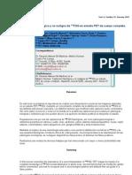 Captaciòn Fisiologica normal FDG-F18