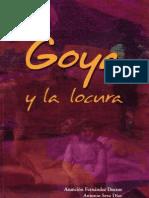 Goya y La Locura
