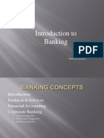 Basic Banking Concepts