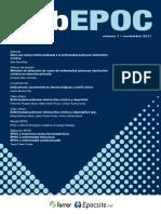Revista Médica PubEPOC Núm 1